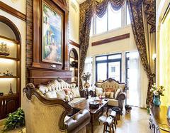 美式别墅休闲惬意 美式别墅装修设计要点都是什么