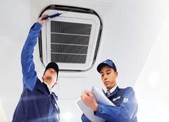 怎样安装空调效果好 专业师傅告诉你