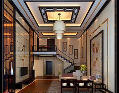 别墅装修设计理念都是什么 怎么设计别墅