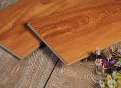 实木地板和复合地板的区别 很多人不太了解