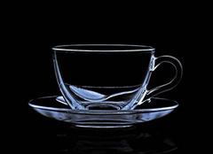 玻璃茶杯怎么洗才干净 这么多年你都洗对了吗