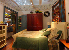 如何将室内装修成美式风格 这些特点你都知道吗