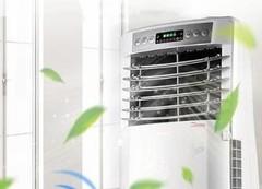 空调扇选购实用窍门   空调扇选购指南