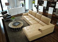 利豪真皮沙发怎么样 十分美观又时尚