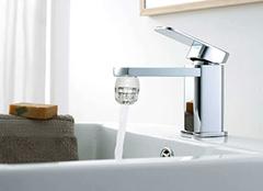 水龙头过滤器哪个品牌好 让你饮水更健康