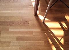 木地板十大品牌排名情况一览表