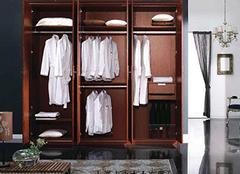 哪种品牌的生态板衣柜好