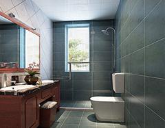卫生间用什么瓷砖好 不同类型瓷砖的特点都是什么