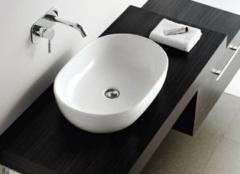 洗面盆的种类有哪些 给你更多选择
