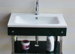 陶瓷洗面盆怎么清洗 生活必备小常识