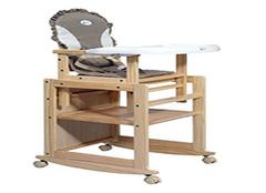儿童餐椅怎么保养好 保证孩子安全