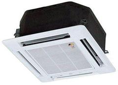 中央空调与传统的柜挂机有何不同 选购指南分享