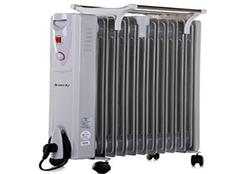 电热取暖器有辐射吗 家居常识早知晓