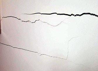 如何修补房屋裂缝 几种常见方法