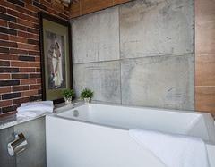 瓷砖铺贴方式介绍 盘点瓷砖胶与水泥铺贴的优缺点
