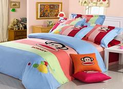 如何为孩子选到好床单 价格不是重要因素