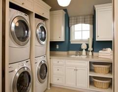 买洗衣机要考虑哪些因素 常见的洗衣机类型是什么