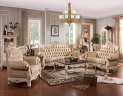 浅色真皮沙发清洗窍门 正确保养延长使用寿命