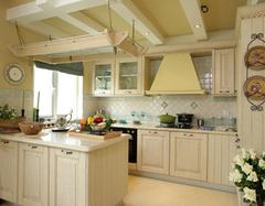 对油腻厨房说不 厨房改造的注意事项是什么