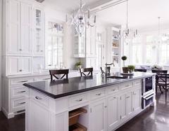 厨房污渍难去除 厨房去除油污的方法介绍