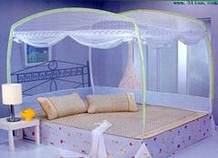 蚊帐空调知识简析 这些你都知道吗