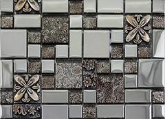 外墙马赛克瓷砖种类分析 让家居生活更别致