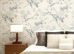 墙纸怎么贴 把墙面装饰的更美丽