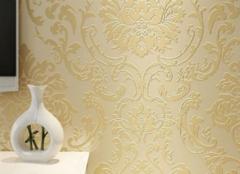 液体墙纸怎么样 新型的墙面装饰建材