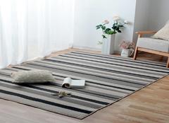 卧室铺地毯好在哪  光看材质可不够