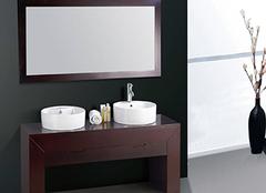 心海伽蓝浴室柜优势大揭秘