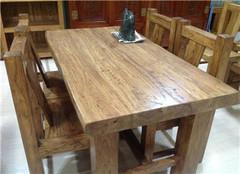  老榆木家具是什么 常见的优缺点有哪些