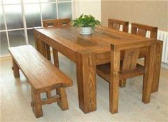 老榆木家具一般市场价格是多少 怎么选择呢