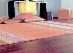 家用地毯铺设常犯的错误  现在知道还不晚