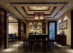 室内装修有哪些特色风格 你更喜欢哪一种