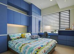 卧室壁柜门如何进行选择 质量安全很重要