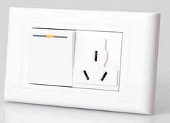 开关插座的选购技巧 每个方面都要注意