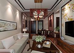 小户型如何进行中式装修 为家居带来儒雅气息