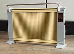 取暖器哪种加热方式好 您会怎么选