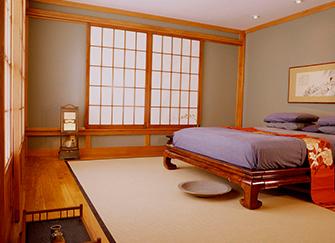如何将卧室进行日式装修 看完还不快收藏