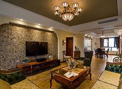 装修美式风格有哪些技巧 为家居带来装饰美感