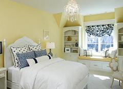卧室飘窗装修注意什么 软装设计必看