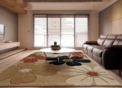 宾馆酒店地毯清洁要了解哪些  地毯清洗需知
