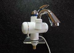电热水龙头品牌哪家比较好 让家居更安全