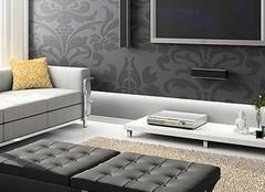 家用地毯选购需注意的几个重点  不一样的视觉震撼
