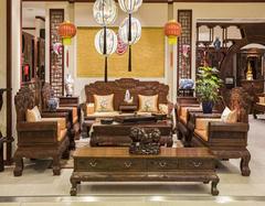 红木沙发价格大概是多少 什么价位的红木家具值得买