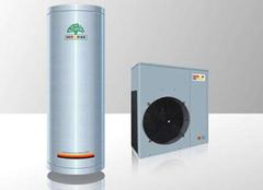 小型空气能热水器选购要点 三个方面全搞定
