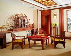 老红木家具的收藏价值都是什么