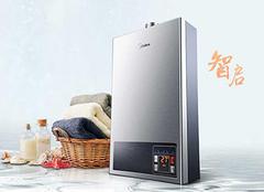 美的空气能热水器优点 给你品牌保证