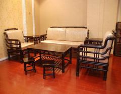 老红木家具的摆放要点是什么 怎么摆放最佳