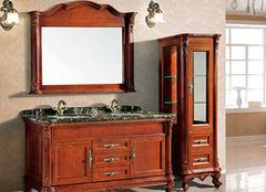 六款值得信赖的仿古浴室柜品牌